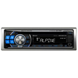 Alpine CDE-104BTi