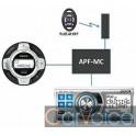 Alpine APF-MC +RM-X60MR(L)