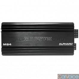 Alphard MAGNUM M84