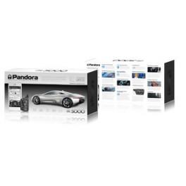 Pandora DXL 5000 NEW Ver 2 0
