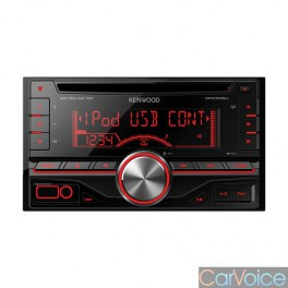 Kenwood DPX-405BT