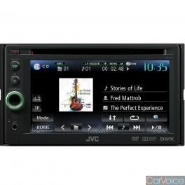 JVC KW-AV51EE